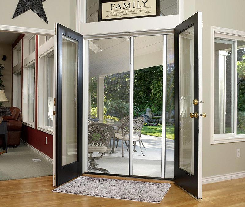 Windows & Exterior Doors - Jermyn Lumber Ltd.