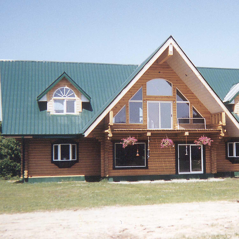 Roofing Jermyn Lumber Ltd