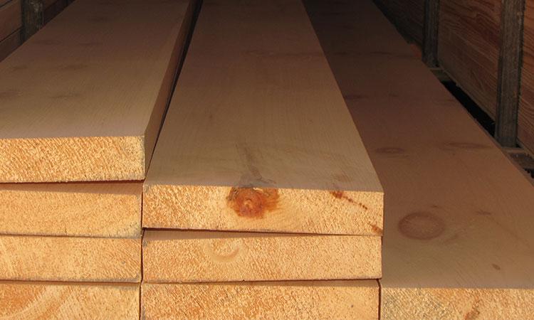 Lumber - Jermyn Lumber Ltd