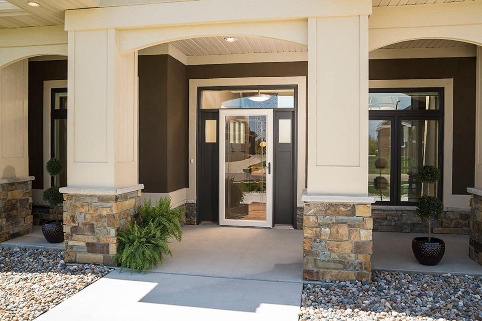 Windows Exterior Doors Jermyn Lumber Ltd