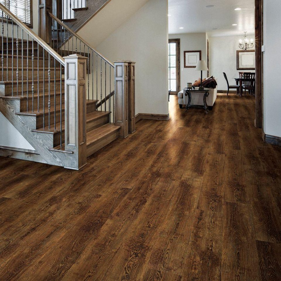 Flooring Jermyn Lumber Ltd