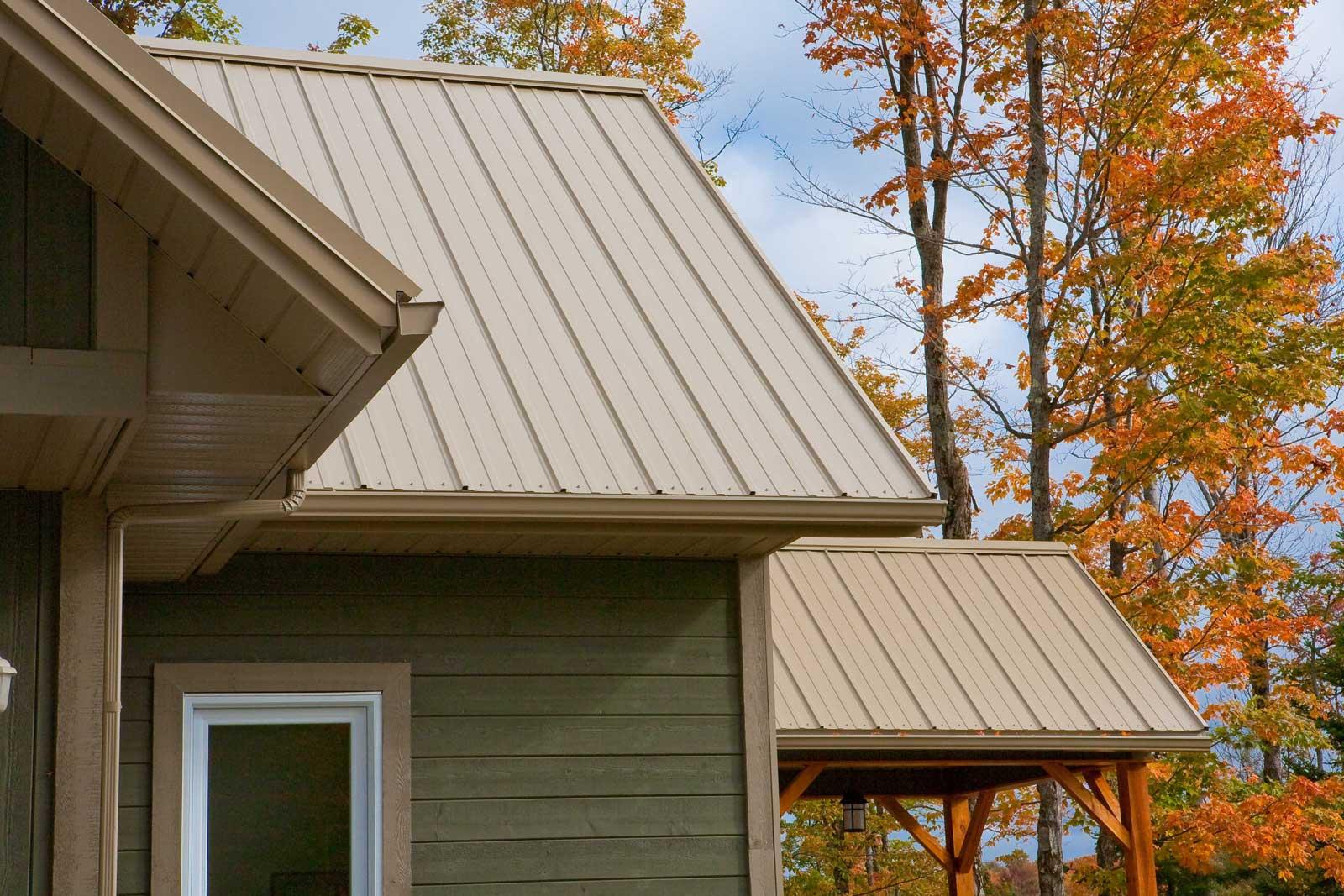 Roofing - Jermyn Lumber Ltd
